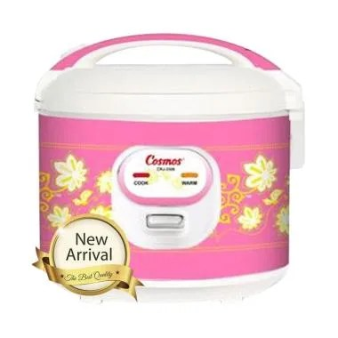 Cosmos CRJ-3306 Rice Cooker [1.8 L]