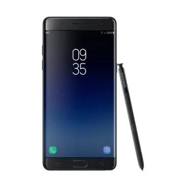 Samsung Galaxy Note FE Smartphone - ... /4 GB] GARANSI RESMI SEIN