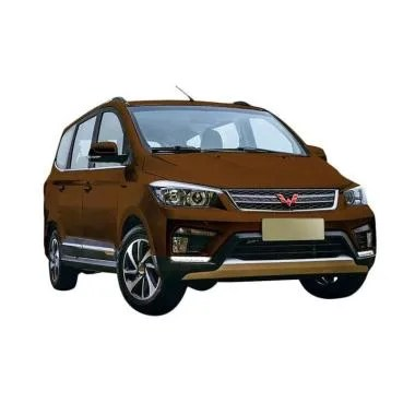 Wuling Confero 1.5 Double Blower Mo ... Uang Muka Kredit Maybank]