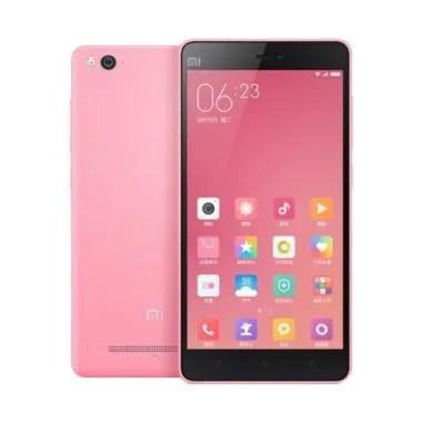 Xiaomi MI 4C Smartphone - Pink [16 GB/2 GB]