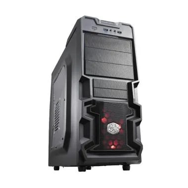 Cooler Master K380 MID Tower Casing PC