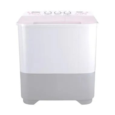 Sharp ES-T75MW-HK Washing Machine [7.5 Kg]