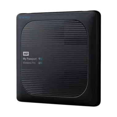 WD My Passport Wireless Pro 3TB