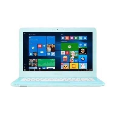 Asus X441UV-WX095T Notebook - Aqua  ... 500GB/14 Inch/Windows 10]