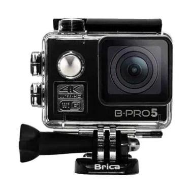 Brica B-Pro 5 Alpha Edition 4K Action Camera