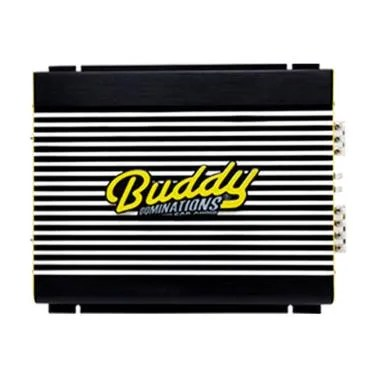 Dominations BUD 500D Monoblock D Class Power Amplifier Mobil