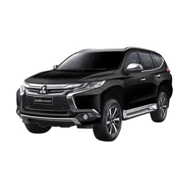 Mitsubishi All New Pajero Sport 2.5 ... redit Maybank/ Jadetabek]
