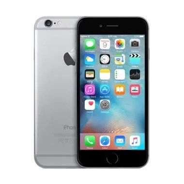 Apple iPhone 6S 16 GB Smartphone - Grey