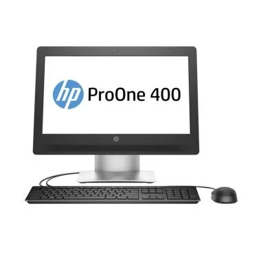 HP ProOne 400 G2 All in One Desktop PC [20 Inch/Non-Touch]