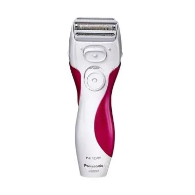 Panasonic ES2207P Ladies Shaver [3 Blade]