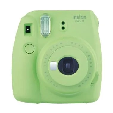 Fujifilm Instax Mini 9 Kamera Pocket