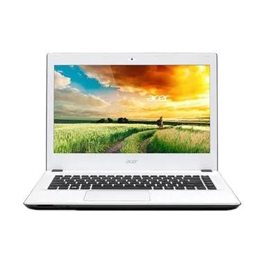 Acer E5-473G-73FJ Cotton Laptop - W ... B/GT940M 2GB/14 Inch/DOS]