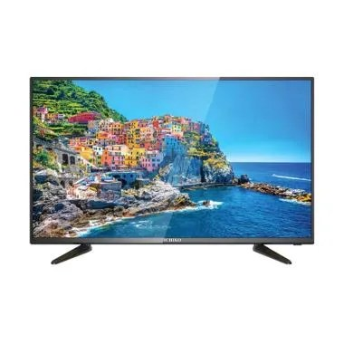 Ichiko ST3976 Smart HD TV LED [39 Inch]