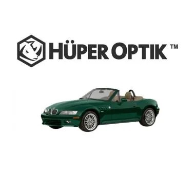 Huper Optik Kaca Film for BMW Z-3