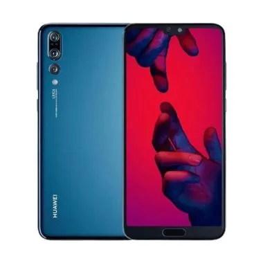 HUAWEI P20 PRO Smartphone - Midnigh ... B/RAM 6 GB]-Internasional
