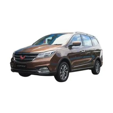 Wuling Cortez 1.8 L Lux+ Mobil