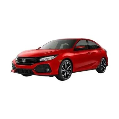 Honda All New Civic 1.5L Turbo E Ha ... Muka Kredit BCA/Semarang]