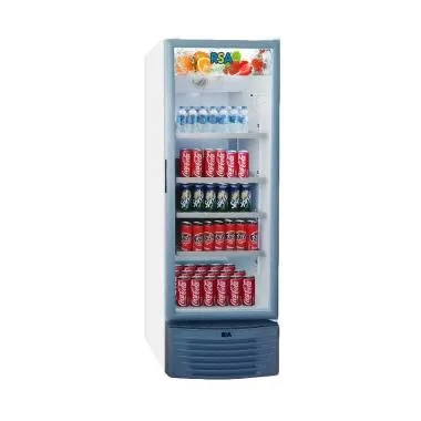 RSA Vision-220 Showcase Cooler