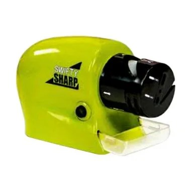 Swifty Electric Sharpener - Pengasah Pisau