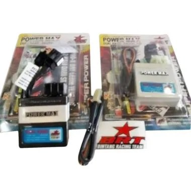 BRT Power Max Dual Band CDI for Satria F 2011