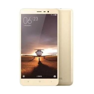 Xiaomi Redmi 3 Pro Smartphone [32GB/ 3GB]