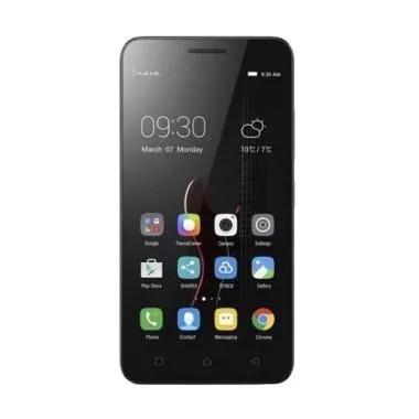 Lenovo Vibe C A2020 Smartphone - Black [16GB/ 1GB]