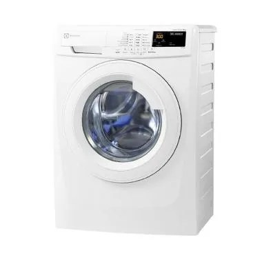 Electrolux EWF10847 Mesin Cuci Front Load - Putih [8 Kg/Low Power]