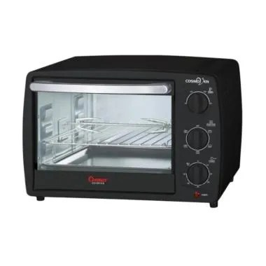 Cosmos Toaster CO-9919R Oven - Black
