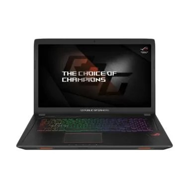 Asus ROG GL553VE-FY280T Gaming Lapt ... 4GB / Win 10 / 15.6