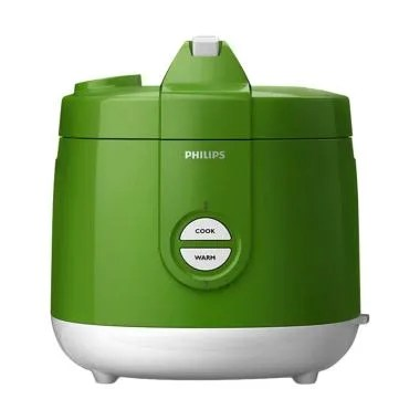 PHILIPS HD-3127 Rice Cooker