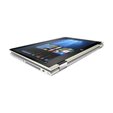 HP Pavilion 14-BA004TX X360 Laptop  ... 2GB /Win10 / 14.0