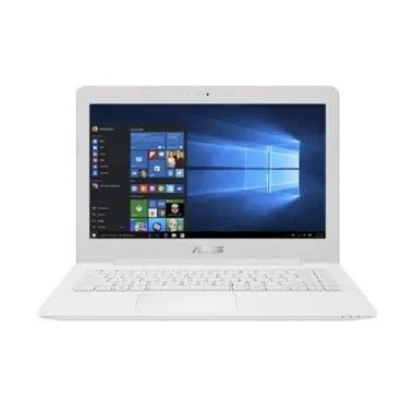 Asus X441NA-BX404D Notebook - White ... B/500GB/Intel HD/14