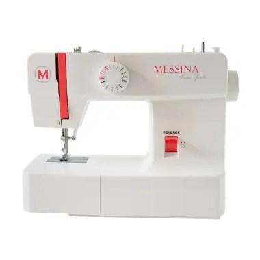 Messina N808  New York Portable Mesin Jahit