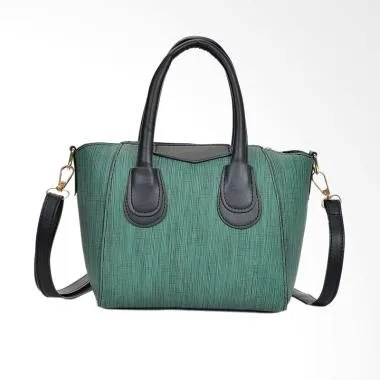 Lansdeal Women Fashion Hand Bag - Green