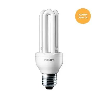 Philips Lampu Essential 18W Warm White/Kuning