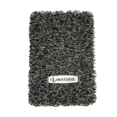 Next Level Luxury Karpet Mobil for  ... - Grey Black [Cabin Only]
