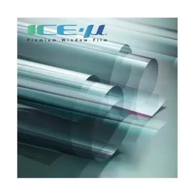 Kaca Film Mobil ICE-µ CT40 (40%) by ...  For BRIO/AYLA/IGNIS/AGYA