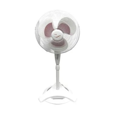 Turbo CFR 3086 Standing Fan - Putih [16 Inch]