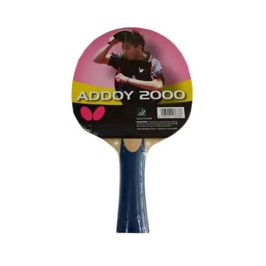 Butterfly Addoy 2000 Karet Bat Ping Pong