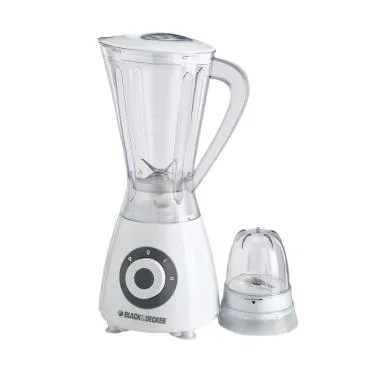 Black & Decker BX390-B1 Counter Top Blender