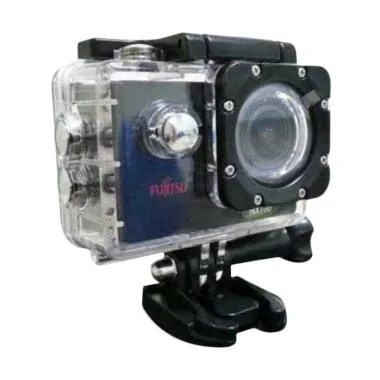Fujitsu NX100 Wifi Full HD Action Camera Garansi Resmi