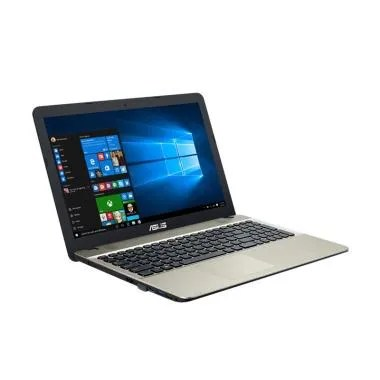 Asus X441NA-BX401T Notebook - Black ... RAM 4GB/ Win 10/ 14 Inch]