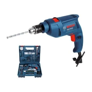 Bosch GSB 500 RE Impact Drill Set Mesin Bor