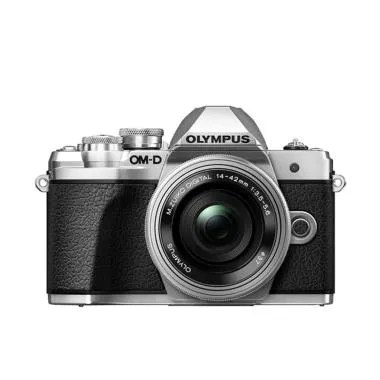 Olympus OM-D E-M10 Mark III kit 14- ... er - Free SDHC 32GB...!!!