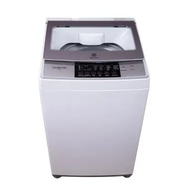 Electrolux EWT805WN Mesin Cuci [Top Loading/8 kg]