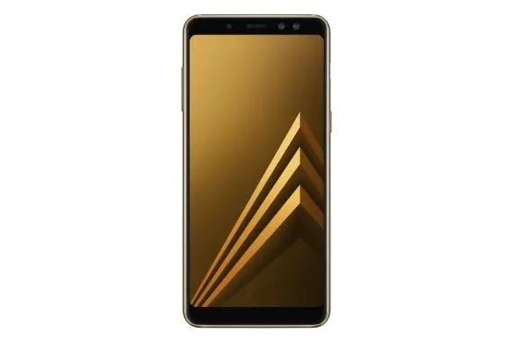 Best Price - Samsung Galaxy A8 Smar ... [32 GB/4 GB/2018 Edition]