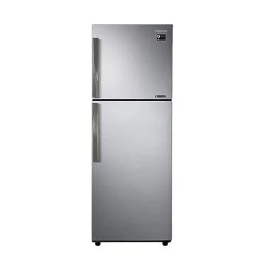 Samsung RT25M4133S8 Small 2 Door Refrigerator