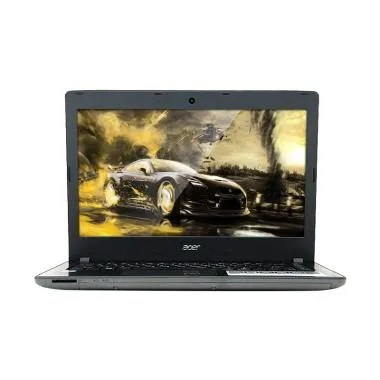 Acer E5 475 30NA Notebook [Core i3  ... D 500GB/DVDRW/14inch/DOS]