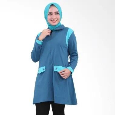 Vemmella Topaz 07 Atasan Muslim Wanita
