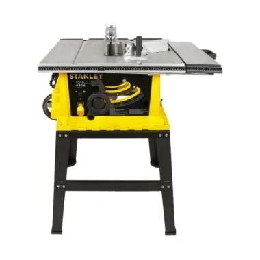 Stanley STST1825 Mesin Gergaji Circular Meja Table Saw [10 Inch]